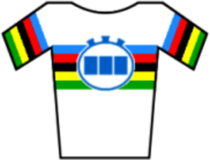 Quick-Step Floors - Image: Maillot Mundial Crono