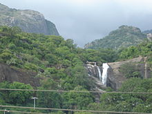 Main Falls From Thalavai House Hotel.jpg