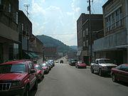Main Street South - Harlan