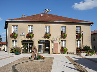 Ay-sur-Moselle Commune in Grand Est, France
