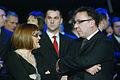 Maja Gojković i Srđan Šaper.jpg