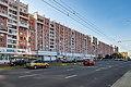 Majakoŭskaha street 230819 (Minsk) p02.jpg