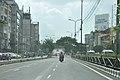 Major Arterial Road - VIP Road Flyover Approch - Rajarhat - Kolkata 2017-08-08 3956.JPG