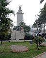 Malaga - Lighthouse.jpg