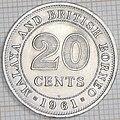 Malaya And British Borneo, 20 Cent, 1961 - reverse.jpg