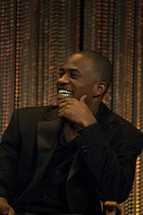Malcolm David Kelley (2014)