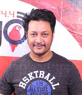 Mamnun Hasan Emon Bangladeshi actor