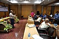 Manash Bagchi - Presentation - Technology for Museums - VMPME Workshop - Science City - Kolkata 2015-07-16 9119.JPG
