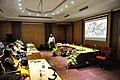 Manash Bagchi - Presentation - Technology for Museums - VMPME Workshop - Science City - Kolkata 2015-07-16 9128.JPG