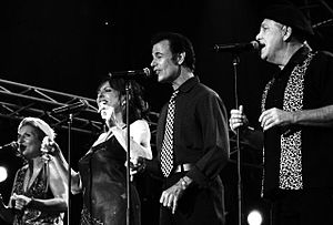 The Manhattan Transfer - Image: Manhattan Transfer