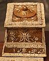 Manifattura ferrese o padovana, cofanetto con dorature e decorazioni a pastiglia, fine XV-XVI sec. 05.JPG