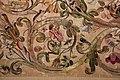 Manifattura forse fiorentina, paliotto della madonna del letto, raso, seta, oro e argento, 1601, da museo del ricamo di pistoia 02 rosa, topolino.jpg