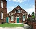 Manse, Chapel Lane - geograph.org.uk - 492017.jpg