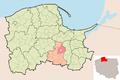 Map - PL - powiat starogardzki - Starogard Gdanski.PNG
