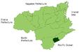 Map Mugi, Tokushima en.png