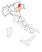Map Province of Belluno.svg
