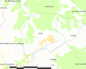 Map commune FR insee code 11090.png