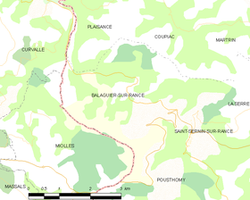 Map commune FR insee code 12019.png