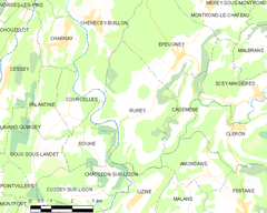 Map commune FR insee code 25511.png