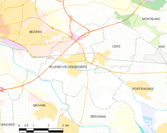 Map commune FR insee code 34336.png