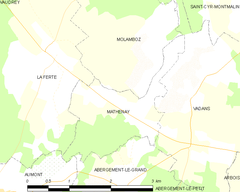 Map commune FR insee code 39319.png