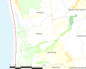 Map commune FR insee code 50057.png