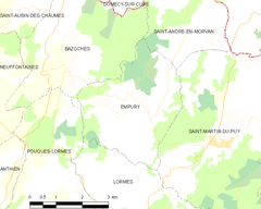 Map commune FR insee code 58108.png