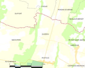 Map commune FR insee code 65213.png