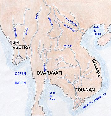 royaume-de-dvaravati