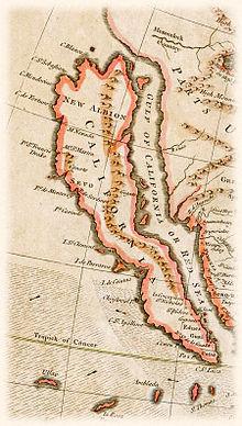 History of California - Wikipedia