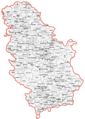 Map of Serbia municipalities (with Kosovo).png