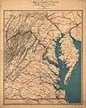Map of eastern Virginia, LOC 99448500.jpg