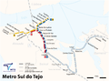 Map of the Metro Sul do Tejo.png