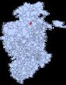 Mapa municipal Aguas Candidas.png