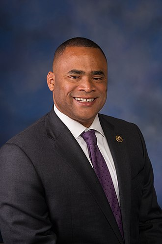Marc Veasey - Image: Marc Veasey official photo