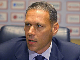 Image illustrative de l'article Marco van Basten