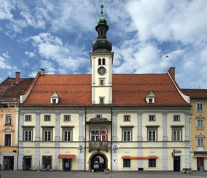 File:Maribor-TownHall.jpg