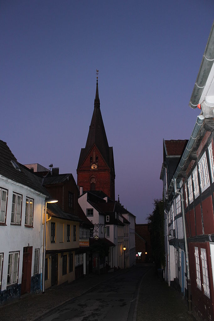 Marienkirche Flensburg