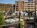 Marina du Vieux Port de Québec (été 2008) - panoramio - busand2003 (3).jpg