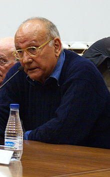 Mario Camus - Seminci 2011.jpg