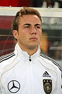Mario Götze, Germany national football team (07)