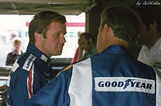Mark Donohue Wikipedia