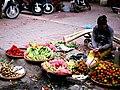 Market near Mekong Delta, Vietnam - panoramio.jpg