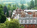 Marlborough College from St Peter's church roof - a closer look - geograph.org.uk - 460743.jpg
