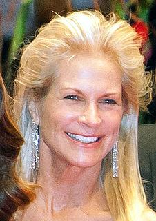 Martha De Laurentiis American film producer