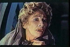 The Brides of Dracula - Martita Hunt