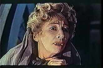 The Brides of Dracula - Martita Hunt