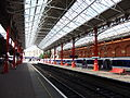 Marylebone railway station - DSCF0478.JPG