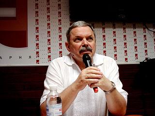 Myroslav Marynovych Ukrainian dissident