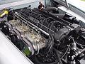 Maserati 3500 GT engine - Flick - Concorso Italiano 2004.jpg